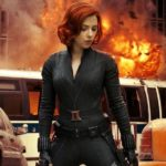 Datos que no conocías sobre Black Widow